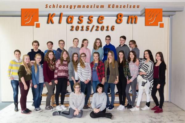 2015-2016 Klasse 08m - webklein