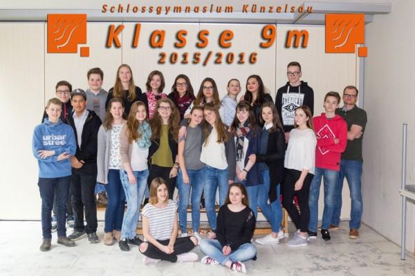 2015-2016 Klasse 09m - webklein
