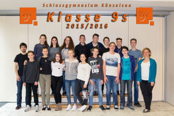 2015-2016 Klasse 09s - webklein