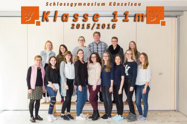 2015-2016 Klasse 11m - webklein