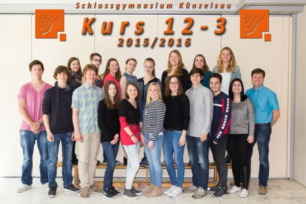 2015-2016 Kurs 12-3 - webklein