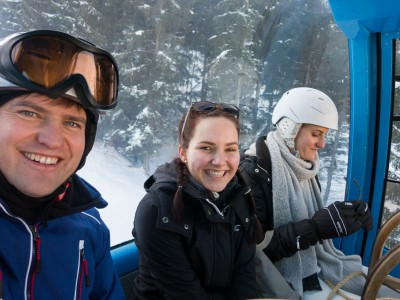 Wintersporttag 2017 -2