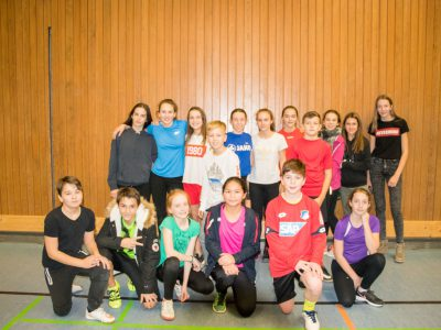 Wintervolleyball 2017-10