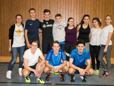 Wintervolleyball 2017-18